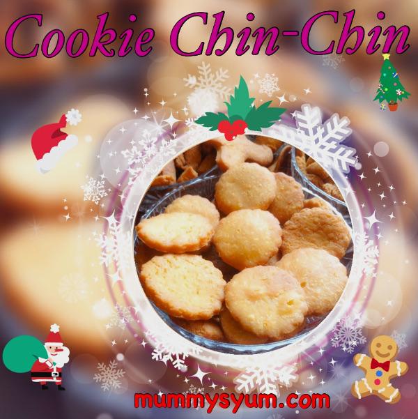 Nigerian Chin-Chin: Tasty, Soft and Crunchy