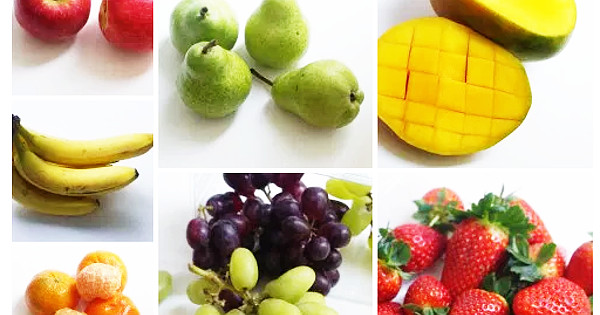 Fruits and Veggies To Add To Your Child's Lunchbox