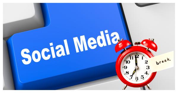 My Social Media Break